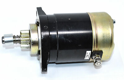 New Starter Motor for Tohatsu 25HP 30HP 2-Stroke Twin Cylinder Outboard