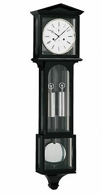 Modern clock with 8 day running time from Kieninger KN 2520-96-02 NEW