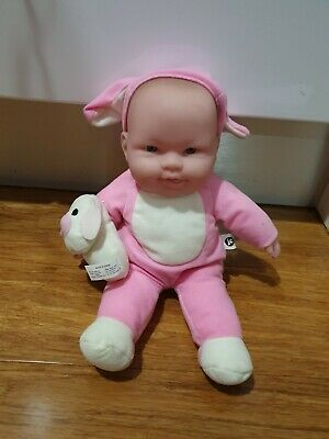 Berenguer Doll Dressed As A Puppy