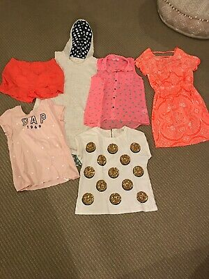Bulk lot Girls Clothes GAP WITCHERY SEED TAKSI WITCHERY 14