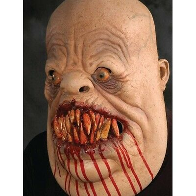 Halloween / Horror Mask - Fat Maneater Butcher