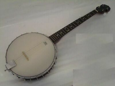 5 String Banjo, Open Back, Remo Head, Free Gig Bag