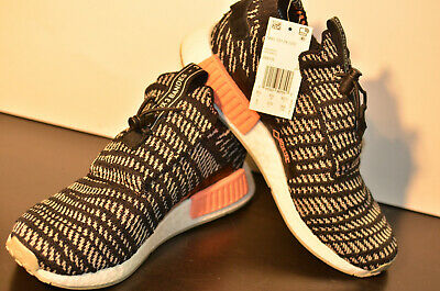 NEW ADIDAS NMD TS1 PK GTX Shoes US8 11.5 ultra boost pure r1