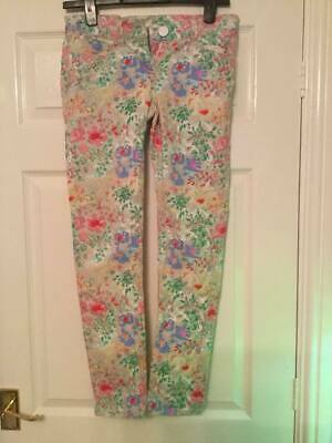 Girls Trousers by Next. Aged 13