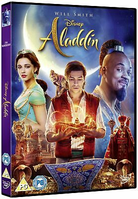 Aladdin [DVD] RELEASED 23/09/2019