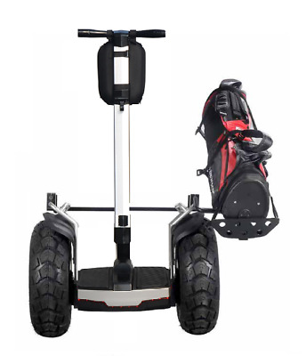 WASP GolfPRO™ Stand Up Electric Personal Transporter - Over 100 units available