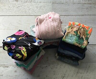 GIRLS SZ 8 CLOTHING BUNDLE  billabong H&M gap billabong Witchery cartoon network