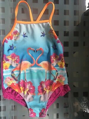 Ted Baker Swimsuit Previously Loved 18-24 Months.