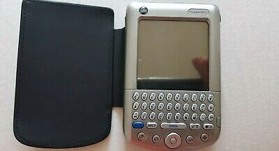 Palm Tungsten c PDA. With Stylus Pen and Charging Cable