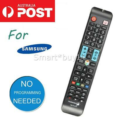 Samsung Smart TV Universal NO PROGRAMMING 3D HDTV LED LCD Remote Control AU