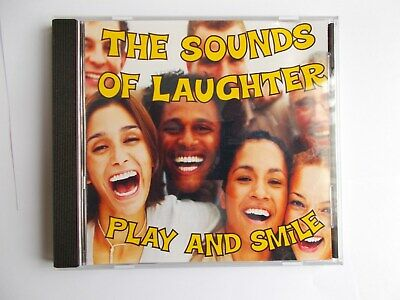Charles Vald - The Sounds Of Laughter - Play And Smile - Hypnosis Healthcare