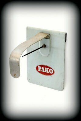 Pako Photo Film Hanger And Note Paper Stabber