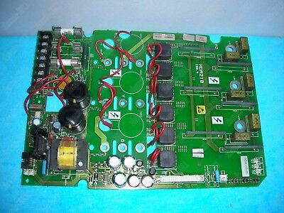 1PC USED CT Governor Power Board MDA210  #TT2