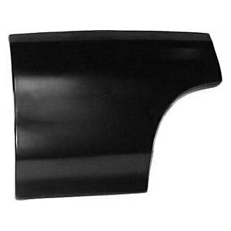 For Chevy Chevelle 70-72 Goodmark Driver Side Quarter Panel Rear Half Patch