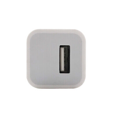 USB Charger Adapters Genuine Original Apple Cable for iPhone X,8,75,6s/Plus/5/SC