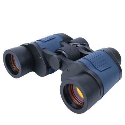 Day/Night 60x60 Military Ultra HD Binoculars Telescope Outdoor Hunting 5-3000M G
