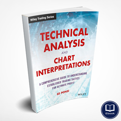 Technical analysis and chart interpretations (PDF) - Ed Ponsi - Forex / Trader
