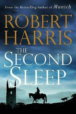 The Second Sleep: the Sunday Times #1 bestselling novel by Robert Harris Paperba