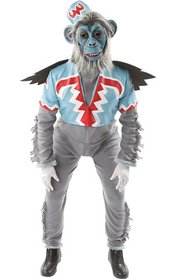 Adults Flying Monkey Costume The Wizard of Oz Film World Book Day Fancy Dress