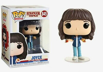 Funko Pop Television: Stranger Things - Joyce Vinyl Figure #40957