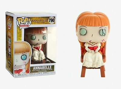 Funko Pop Movies: Annabelle Comes Home - Annabelle Vinyl Figure #41967