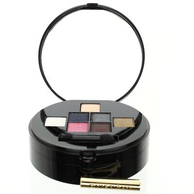 Givenchy Glamour On The Gold Palette Eyeshadow Lip Gloss Face Powder Mascara