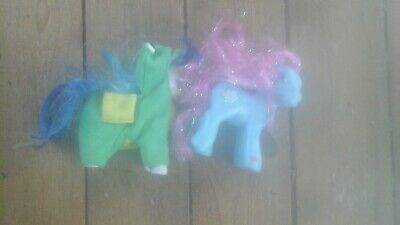 figurines my little pony pour fille