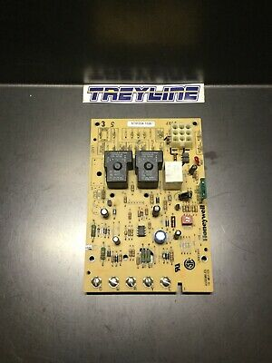 New, Honeywell, St9103A-1028, Circuit Control Board. (21D-2)