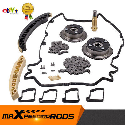FOR MERCEDES M271 Camshaft Adjuster Timing Chain Kit C-CLASS