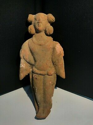 5 Indus Valley Fertility Idols Ca. 1800 B.C. Central Asia Early