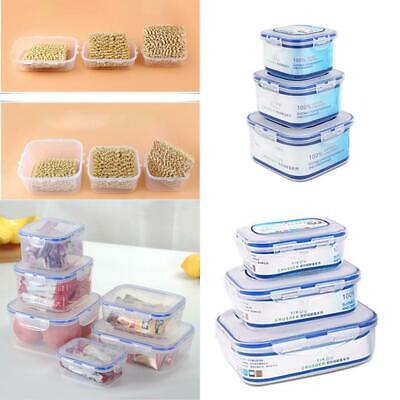 Food Storage Box Folding Lunch Containers Food Fruit Storage Containers OK 01