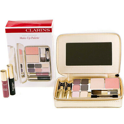 Clarins Makeup Cosmetic Palette