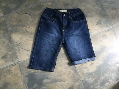 Boys Denim Shorts From Denim Co at Primark Size 11-12 Years