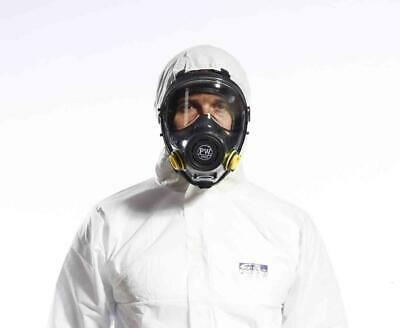 Portwest Workwear Vienna Full Face Mask P500
