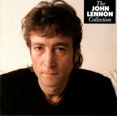 The John Lennon Collection  [Cd] C12 - New & Sealed
