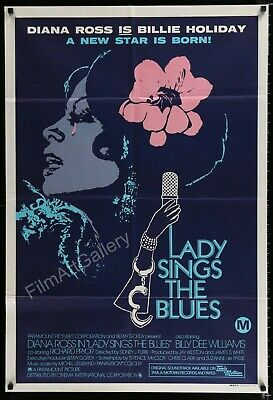 Lady Sings The Blues (1972) 35Mm Trailer-English Language