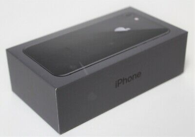 Apple iPhone 8 - 64GB A1905 Black(AT&T)Locked (GSM) New Other SEALED BOX