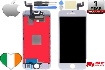 For iPhone 6S Screen Replacement Digitizer LCD  Display White