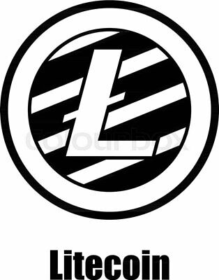 0.1 Litecoin(LTC) Crypto Mining-Contract 12-24h (0.1 LTC), Crypto Currency