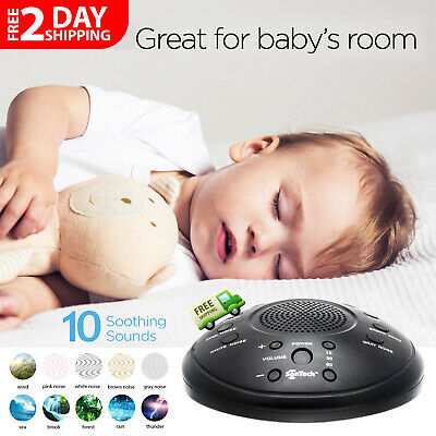 Baby Night Light for Baby Housbay Glows White Noise Sound Machine Sleep Machine for Adults 31 Soothing Sounds for Sleeping Relaxation Kids