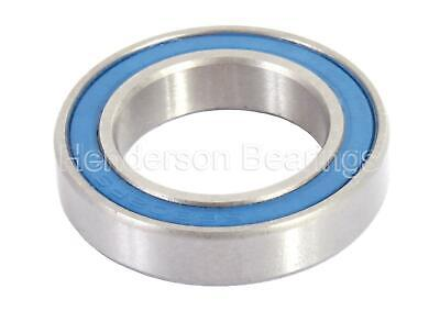 S61809-2RS, S6809-2RS Stainless Steel Ball Bearing 45x58x7mm