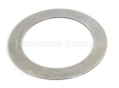 TRA4052, TWA4052 Thrust Bearing Washer Brand Koyo 2-1/2x3-1/4x0.81mm