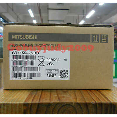 1PC Brand New Mitsubishi GT1155-QSBD Quality assurance fast delivery
