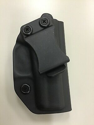 Custom Kydex IWB Holster For Glock 42//43 19//23//32//38//17//22//31 Glock 26//27//33//39