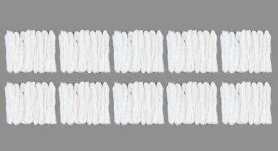 Authentic Vapefly Cotton Clouds Economical Durable Healthy Wick (10-Pack)