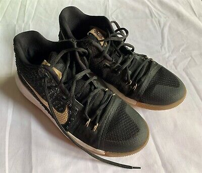 NIKE KYRIE IRVING Shoes Boys 6Y Gently Used