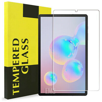 Samsung Galaxy Tab S6 10.5 T860 T865 Tempered Glass LCD Screen Protector Film