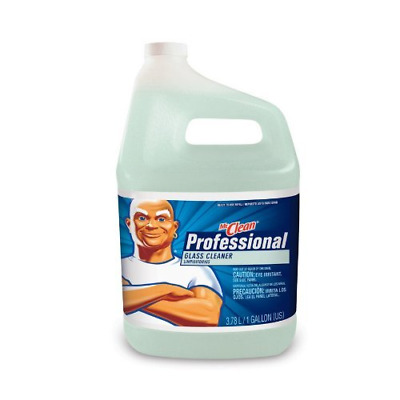 Mr. Clean Professional 1-Gallon Glass Cleaner  (4244-C31-1)