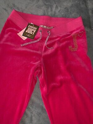 Genuine Juicy Couture Tracksuit Bottoms BNWT
