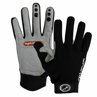 Optimum Sports Hawkley MTB Cycling Gloves - Padded Palm - Hard Wearing